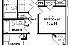 Two Bedrooms House Plans Fresh Bedroom Bath House Plans Main Floor Plan Campground Outdoor
