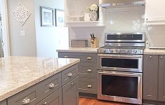 Two Tone Kitchen Cabinets Doors Fresh Two Tone Kitchen Cabinets Ideas Concept This Is Still In