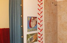 Baseball Bathroom Decor Lovely Baseball Boys Room