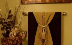 Bathroom Towel Decorations Awesome Decorative Towels More In Bathroom Sterling Towel Rack And