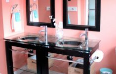 Black And Pink Bathroom Decor Fresh 20 Relaxing Bathroom Color Schemes