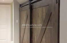 Bypass Cabinet Door Hardware Beautiful Bypass Sliding Barn Door Hardware Cabinet Home Depot Closet
