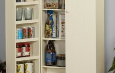 Cabinet Door Shelves Fresh White Wood Kitchen Pantry Cabinet Storage Food Cupboard Door Shelves Adjustable