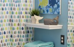 Children's Bathroom Decor Luxury 40 Kids Bathroom Decorating Remodel Ideas