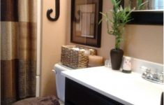 Decorations For Bathrooms New 20 Ways To Redecorate Bathroom Decor Ideas