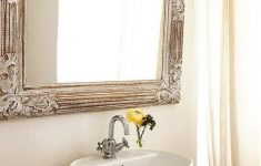 Decorative Bathroom Mirror Elegant Decorative & Refresh Bathroom Mirror Ideas
