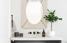 Decorative Mirrors For Bathrooms Inspirational Our Favorite Decorative Bathroom Mirrors