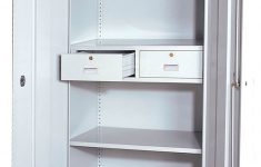 Double Door Storage Cabinet Elegant Furniture Rubbermaid Storage Cabinets For Garage Furniture