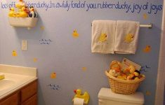 Duck Bathroom Decor Elegant Fun And Cute Rubber Duck Bathroom Decor
