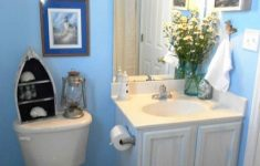 Fishing Themed Bathroom Decor Lovely Bathroom 17 Elegant Coastal Bathroom Decor Ideas And