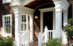 Front Entrance Roof Designs Luxury Portico A Large Porch Usually With A Pediment Roof