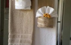 Hanging Decorative Towels In Bathroom Beautiful Towels For Bathroom It Is Such A Significant Thing To