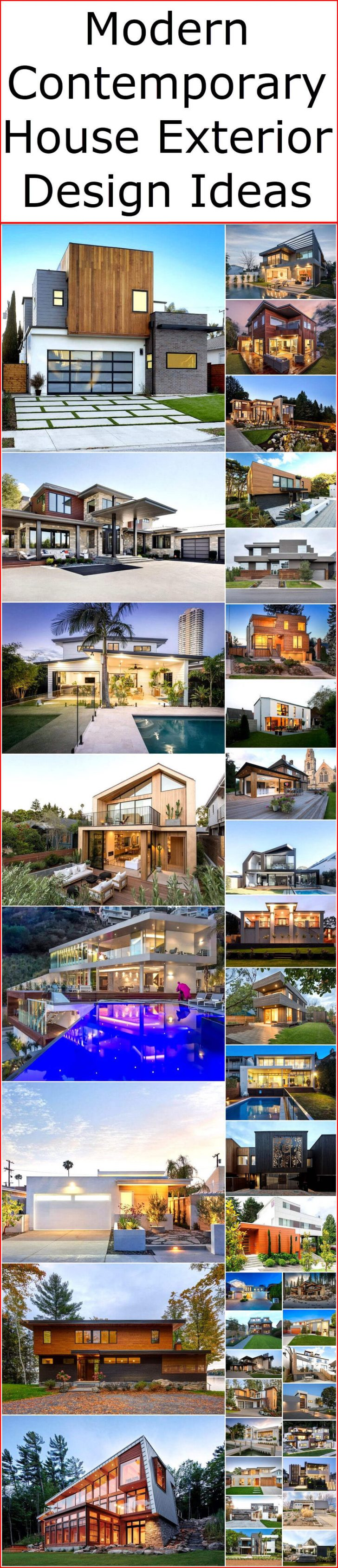 How to Design Exterior Of House 2020