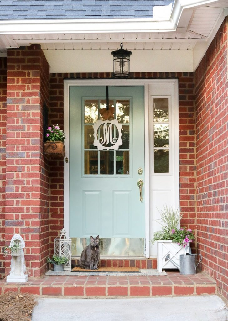 Latest Front Gate Designs for Small Homes 2020