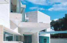 Luxury Homes Architecture Design New Luxury House Design By Spanish Architect – Garden