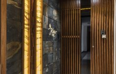 Main Entrance Design Ideas Fresh A Stylish And Urban Apartment Designed By Design Scope