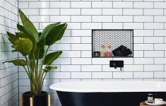 Master Bathroom Decor Best Of 55 Chic And Modern Farmhouse Master Bathroom Decor Ideas
