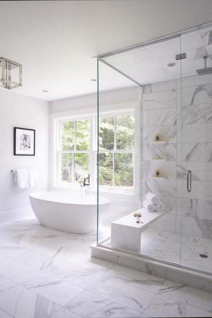 Master Bathroom Decorating Ideas 2020