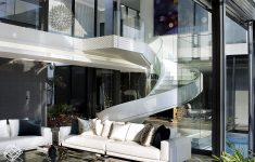 Modern House Interiors Pictures New Modern Mansion With Perfect Interiors By Saota