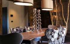 Mountain Chalet Interior Design Best Of Rustic Chic Luxury Mountain Chalet In Meg¨ve France