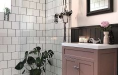 Pink Tile Bathroom Decorating Ideas Best Of 16 Pink Bathroom Ideas