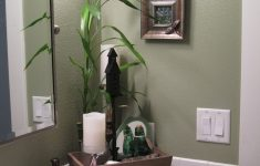Purple And Green Bathroom Decor Best Of Spa Like Feel In The Guest Bathroom The Fresh Green Color
