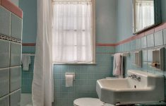 Retro Bathroom Decor Awesome 1949 Time Capsule House Filled With Original Charm