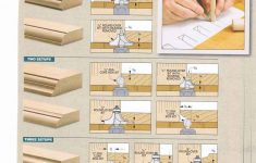 Router Bits For Cabinet Door Making New Router Bit Profiles Chart Feresi