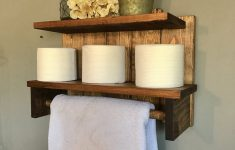 Rustic Bathroom Wall Decor Elegant Rustic Shelves Bathroom Decor Bathroom Wall Decor Rustic Bathroom Wall Storage Shelves Wood Shelves Wall Shelving