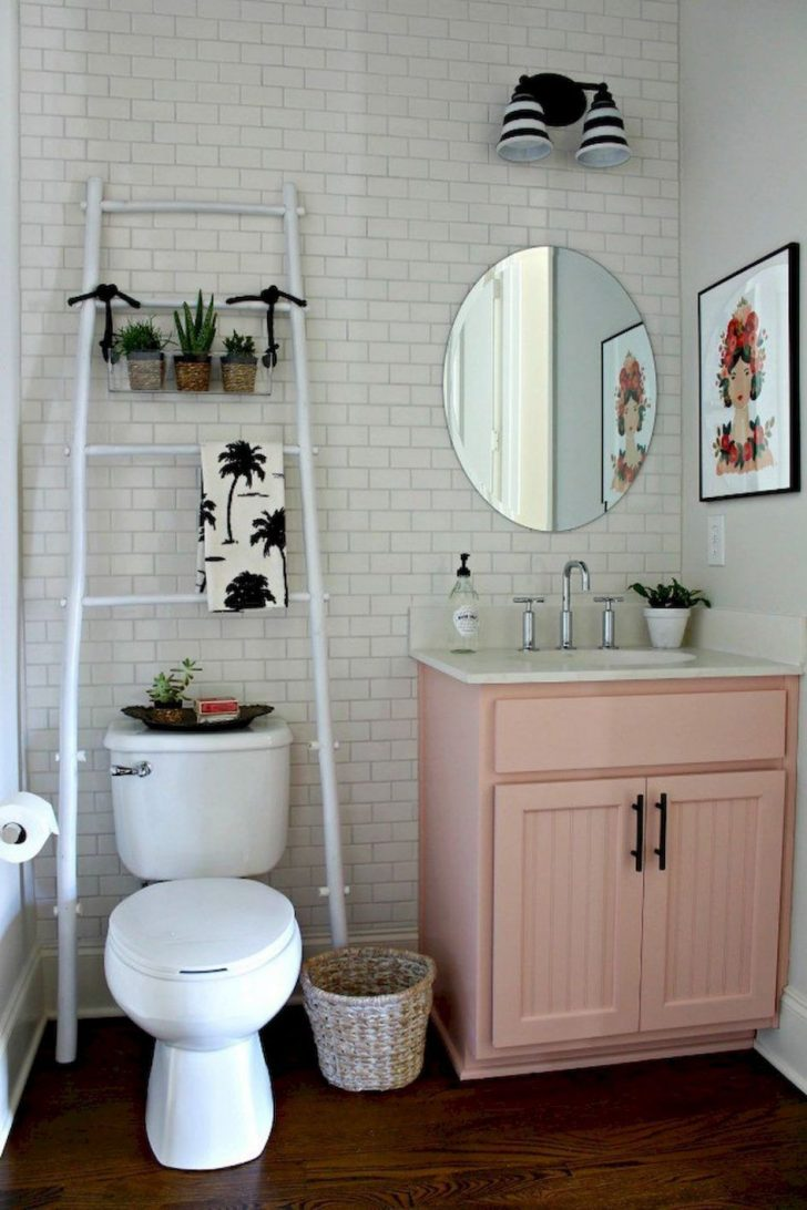 Small Bathroom Decorating Ideas On A Budget 2020