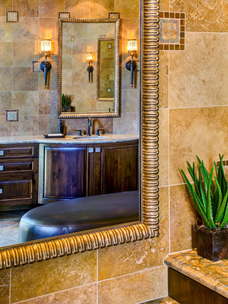 Southwest Bathroom Decorating Ideas 2020