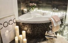 Spa Bathroom Decor Ideas Beautiful Cool 46 Stunning Spa Bathroom Decorating Ideas