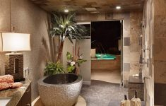 Spa Bathroom Decor Ideas Lovely Tips For A Spa Bathroom Makeover