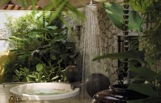 Tropical Bathroom Decor Beautiful 10 Eye Catching Tropical Bathroom Décor Ideas That Will