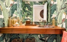 Tropical Bathroom Decor Beautiful Tropical Bathroom Interior Design Ideas