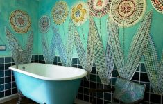 Turquoise Bathroom Decorating Ideas New 37 Professionally Turquoise Bathrooms That Are Worth