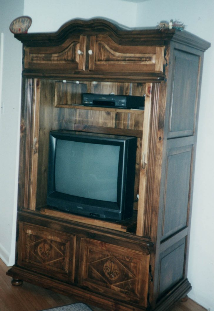 Tv Cabinets with Glass Doors 2020