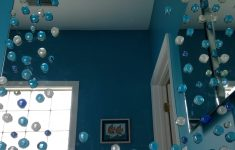 Under The Sea Bathroom Decor Fresh Use Dollar Store Glass Vase Fillers To Turn A Builders