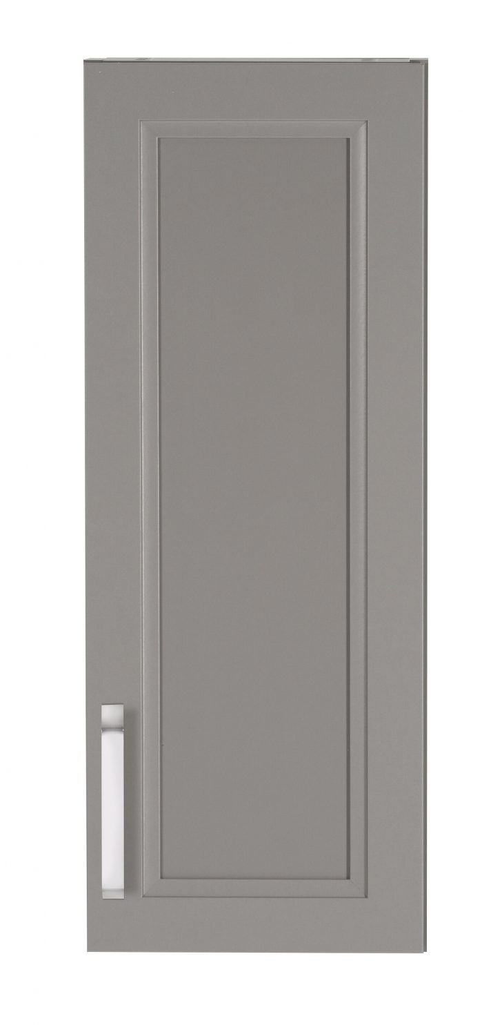 Wall Mounted Cabinet with Glass Doors 2020