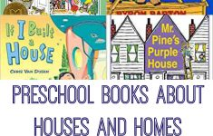 Wonderful Houses Around The World Beautiful Preschool Books About Houses And Homes Pre K Pages