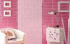 Barbie Bathroom Decor Awesome Barbie Pink And Magenta Pink Wall Tiles For A Perfect Barbie