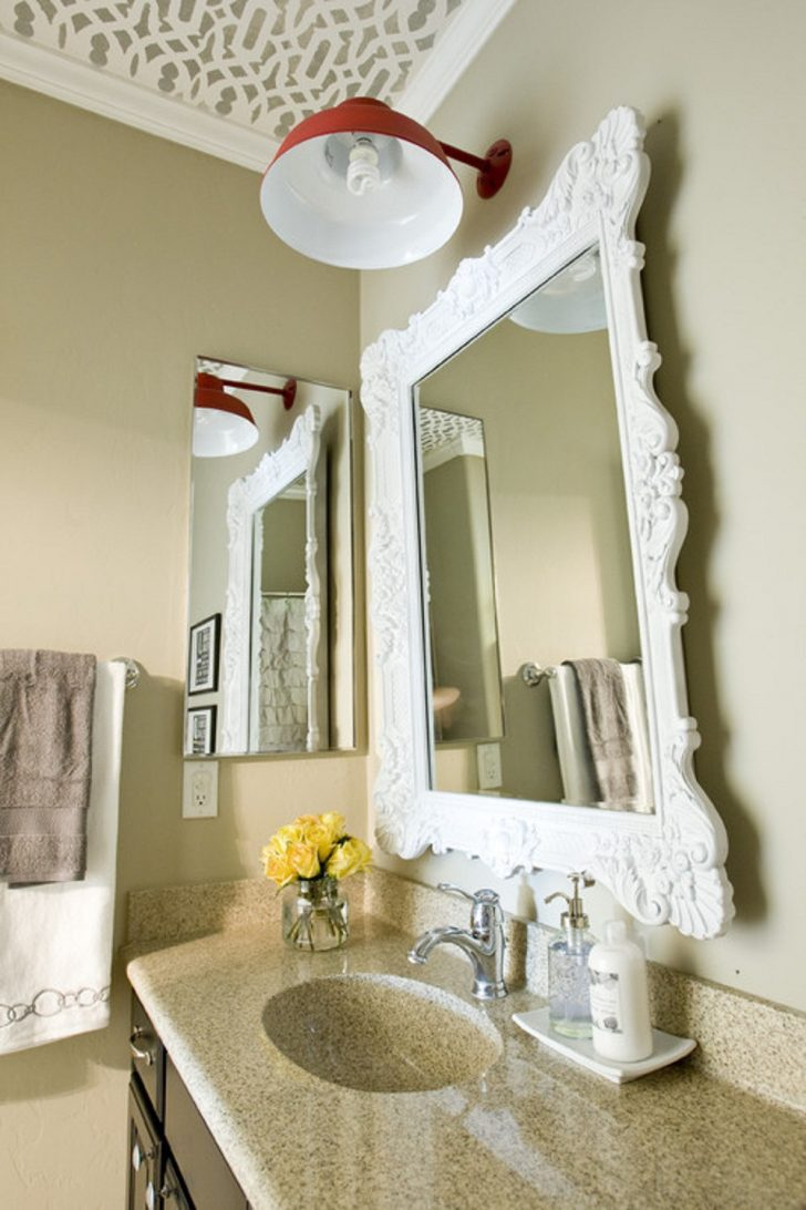 Bathroom Decorative Mirror 2020