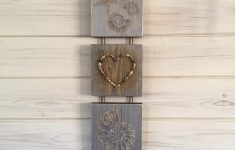 Bathroom Plaques Wall Decor Inspirational Bathroom Wall Decor In Silver Gold And Bronze Shell Art Christmas T For Her