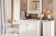 Beach theme Bathroom Decor Beautiful Elegant theme Bathroom Set My Pari Up Pinterest and
