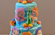 Bubble Guppies Bathroom Decor Luxury Post Taged With Bubble Guppy Cakes —