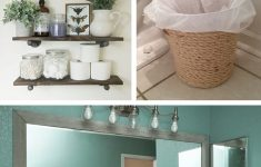 Cheap Decorating Ideas For Bathrooms Awesome 26 Best Diy Bathroom Ideas And Designs For 2020