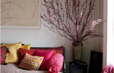 Cherry Blossom Bathroom Decor Elegant Bring The Spring In With These Quick And Easy To Make Cherry