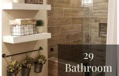 Decorated Bathroom Ideas Lovely 29 Bathroom Decor Apartment Modern Bathroom