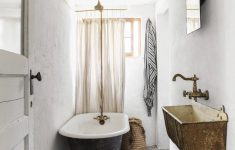 Decorating Ideas For Bathroom Walls Awesome 100 Best Bathroom Decorating Ideas Decor & Design