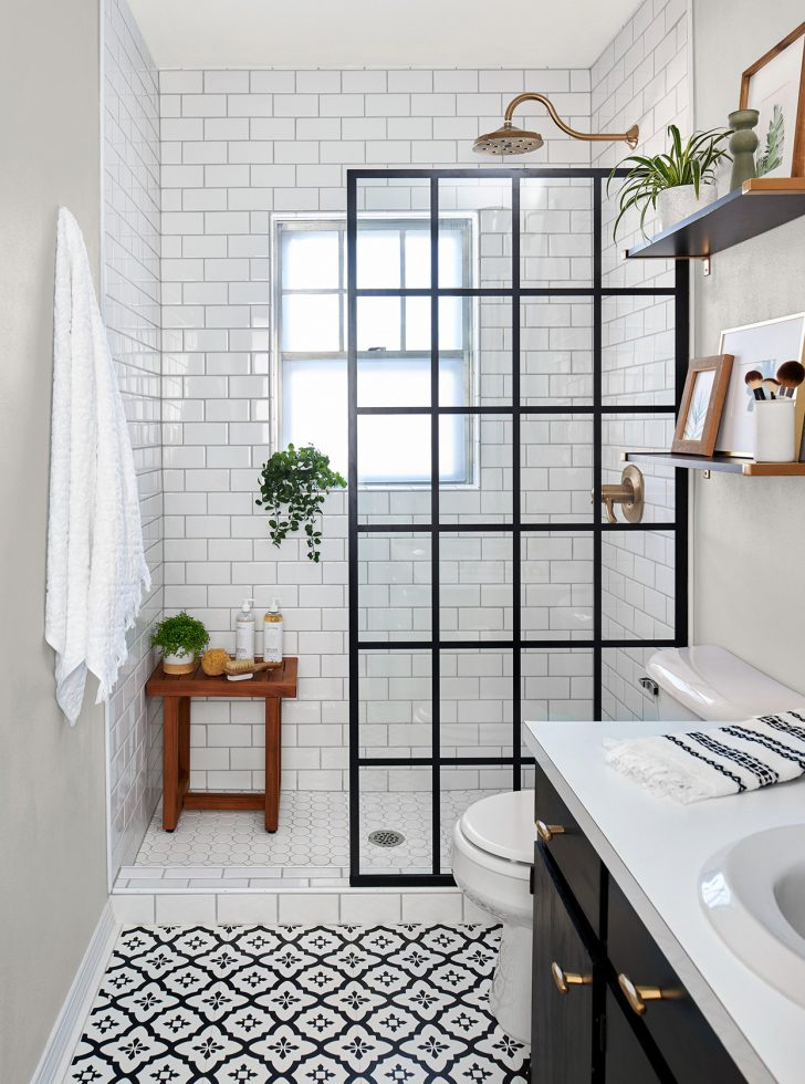 Decorating Ideas for Bathrooms On A Budget 2020